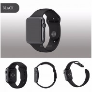 Band Silikon untuk Apple Watch Series 1 & 2