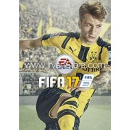 FIFA 17 Origin CD-Key