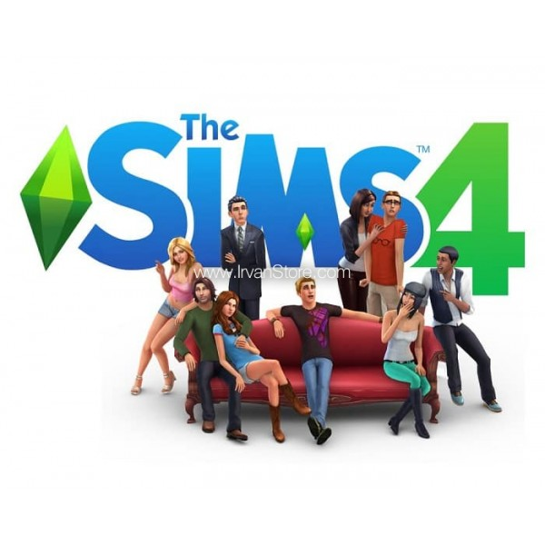 The Sims 4 Origin CD-Key (Global)