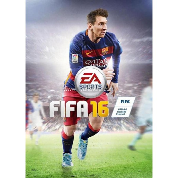 FIFA 16 Origin CD-Key (Global)