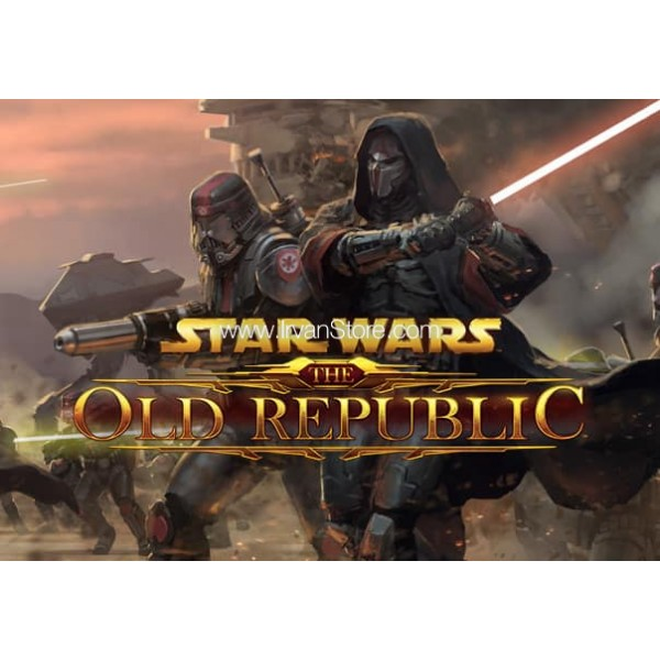 Star Wars: The Old Republic CD-Key (Global)