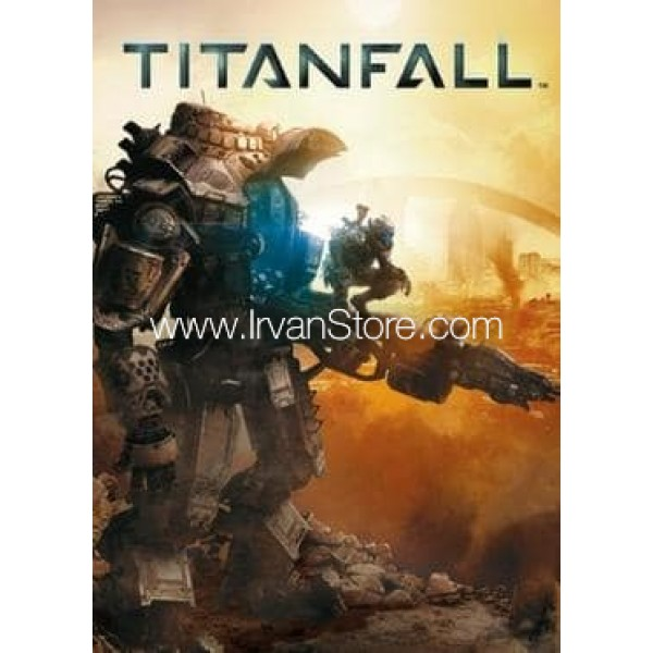 Titanfall CD-Key (Global)