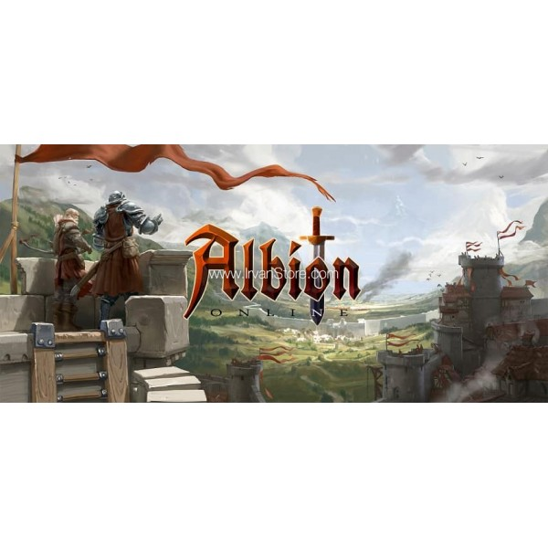 Albion Online STARTER PACKS CD-Key