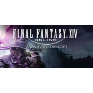 Final Fantasy XIV Online CD-Key