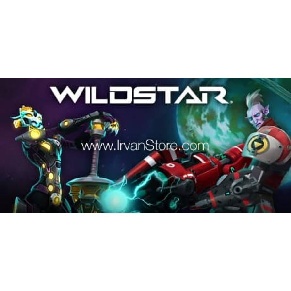 Wildstar Online CD-Key (Global)