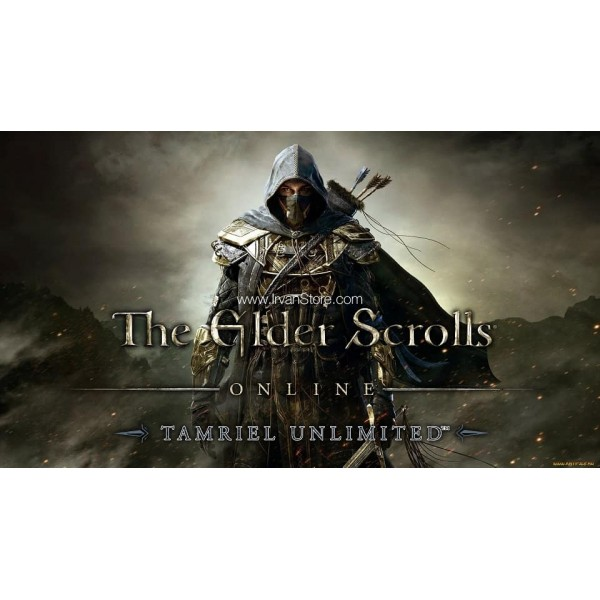 The Elder Scrolls Online: Tamriel Unlimited CD-Key (Global)