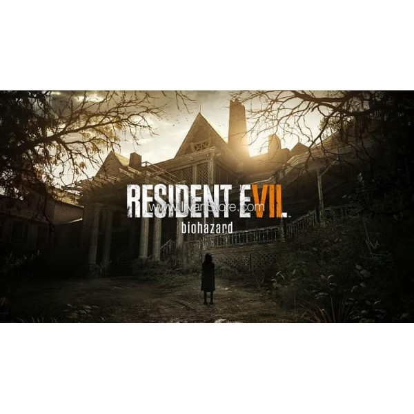 Resident Evil 7 CD-Key (Steam)