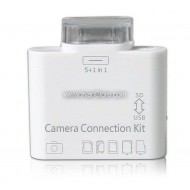 Apple 5in1 Camera Connection Kit 30-pin