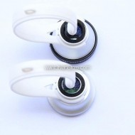 3in1 Fisheye, Wide & Macro Clip