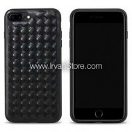 Remax Weave Series Leather Hard Case