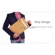Sleeve Case Leather MacBook Pro Retina 13 Inch