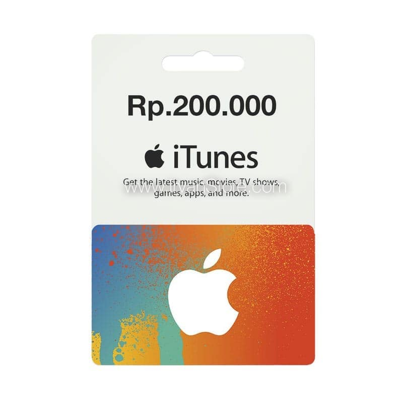 how to download itunes gift card to iphone