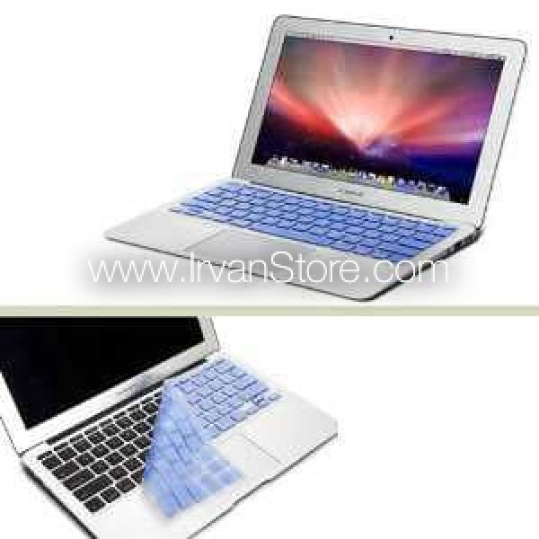 Solid Color Silicone Keyboard Cover Protector Skin