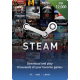 Voucher Steam Wallet Code Rp 12,000 (ID)