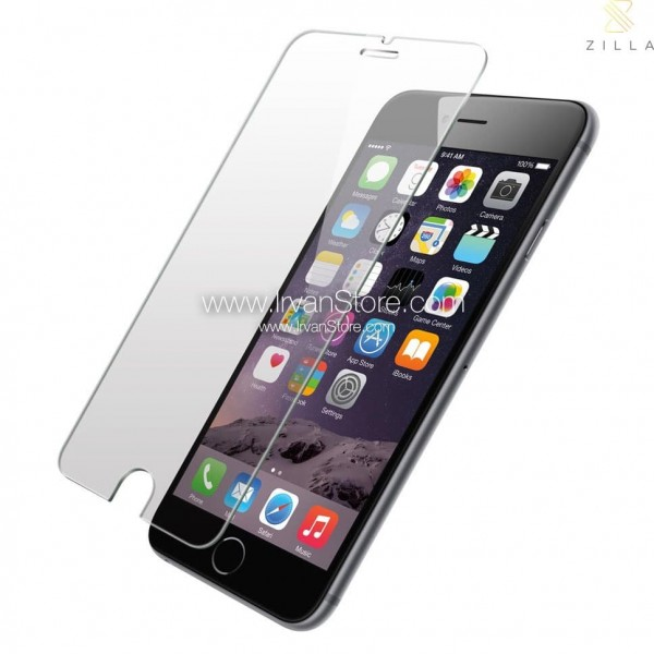 2.5D Tempered Glass Curved Edge 9H 0.26mm for iPhone 6/6s